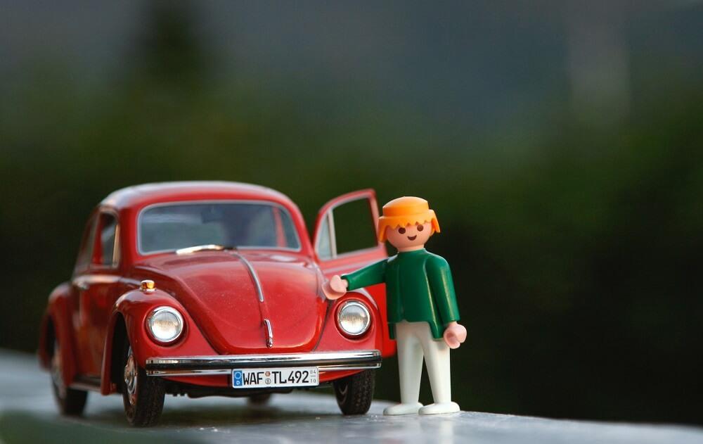 Аренда машины